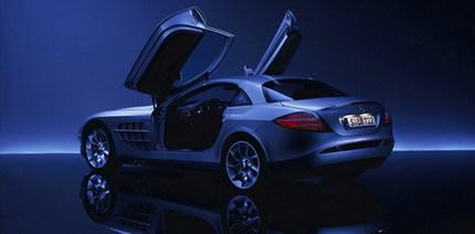 Mercedes podría estar preparando un nuevo superdeportivo sin McLaren