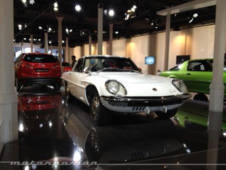 Mazda Cosmo Sport 1964