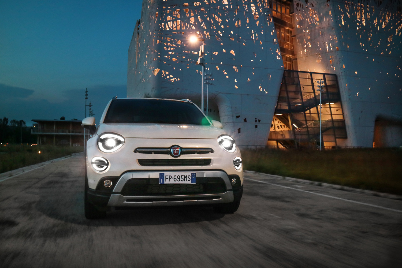 Foto de Fiat 500X 2019 (3/64)