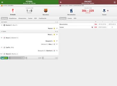 Mis Marcadores estrena app en Android: resultados deportivos en tu bolsillo