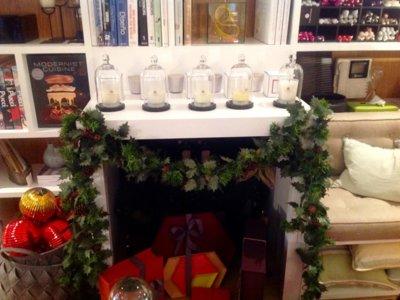 A-Tipica nos marca las pautas para una decoración de Navidad espectacular