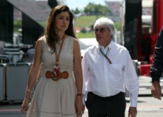 Secuestrada la suegra de Bernie Ecclestone en Brasil