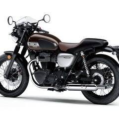 Foto 4 de 27 de la galería kawasaki-w800-2019 en Motorpasion Moto