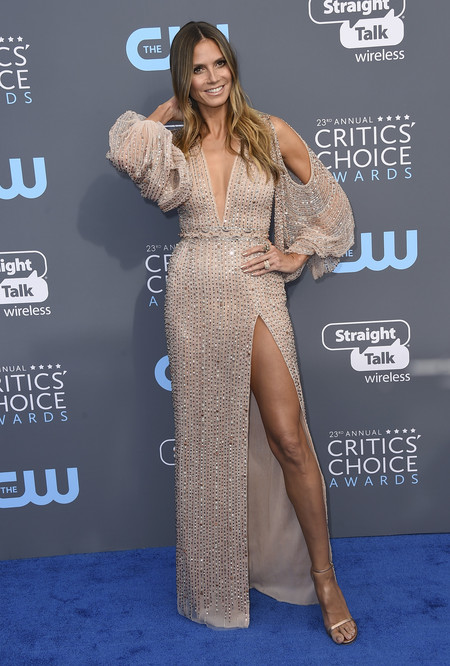 Critics Choice Awards 16