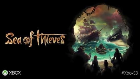 Sea of Thieves de Rare nos muestra un poco más de las aventuras de un pirata