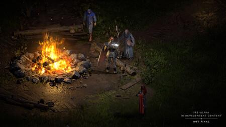 Diablo 2 Resurrected Imagen