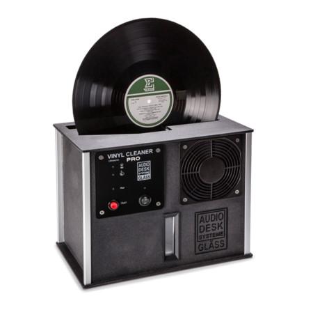 Vinyl Cleaner Pro2