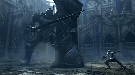Cuando pensabas que eras bueno en Demon's Souls de PS5, llega un jugador y completa el juego en menos de 20 minutos
