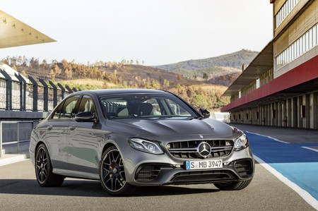 Mercedes-AMG E63, de un cuatro cilindros a un V8 de 603 hp