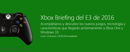 Xbox Conf