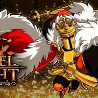 Shovel Knight: King of Cards se lanzará de una vez por todas en diciembre y nos deja con un nuevo adelanto de sus características
