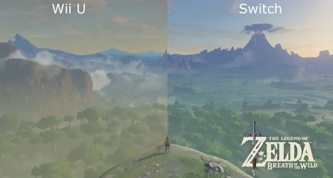 Zelda Breath Of The Wild Comparativa 01