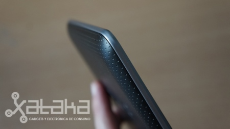 Nexus 7 acabado análisis