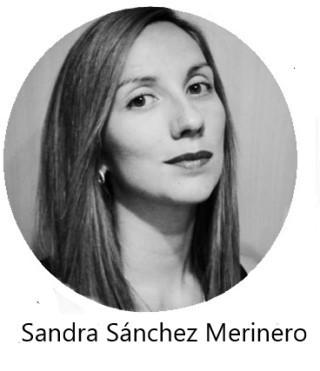Sandra Sanchez Merinero