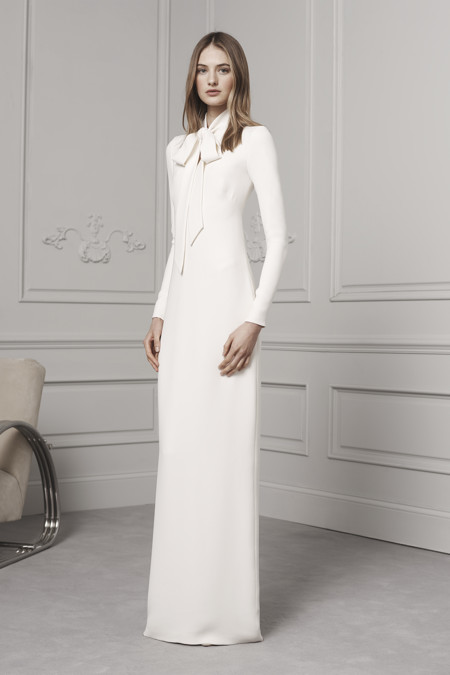 Ralph Lauren Pre Fall 2016 Collectino Look 8