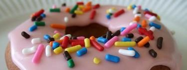 Tres alimentos  a evitar si padeces acné