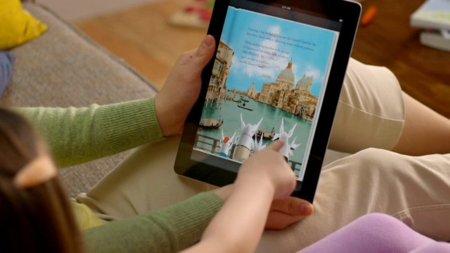 iBookstore, la tienda de libros electrónicos de Apple en España quince meses después de su lanzamiento (Segunda parte)