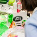 """""""El Arte no tiene techo"""", Land Rover propone tres concursos para ARCOmadrid 2016"""