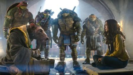 'Ninja Turtles 2' llegará en 2016