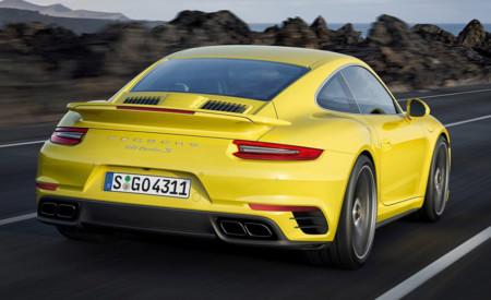 """El 7:18 del Porsche 911 Turbo en Nürburgring es un tiempo """"virtual"""""""