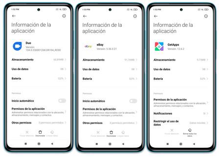 Poco X3 Nfc 04 Apps Desinstalar
