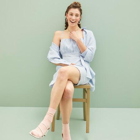 Estas son las nuevas sandalias de Primark de 12 euros capaces de transformar todos los looks de verano