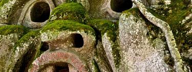 El Parque de los monstruos: la pesadilla hecha piedra en Bomarzo
