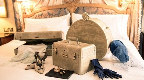 """Tres hoteles """"vintage"""" de verdad (y en España)"""