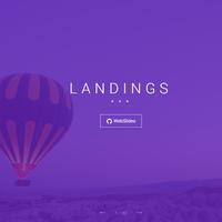 Crea bonitas presentaciones en HTML de forma rápida y sencilla con WebSlides