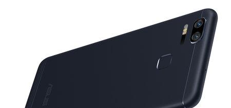 Asus ZenFone Zoom S: cámara doble con 12 aumentos, 5.000 mAh de batería y carga inversa