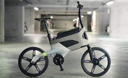 La Peugeot DL 122 es otra bicicleta eléctrica que se suma a la moda