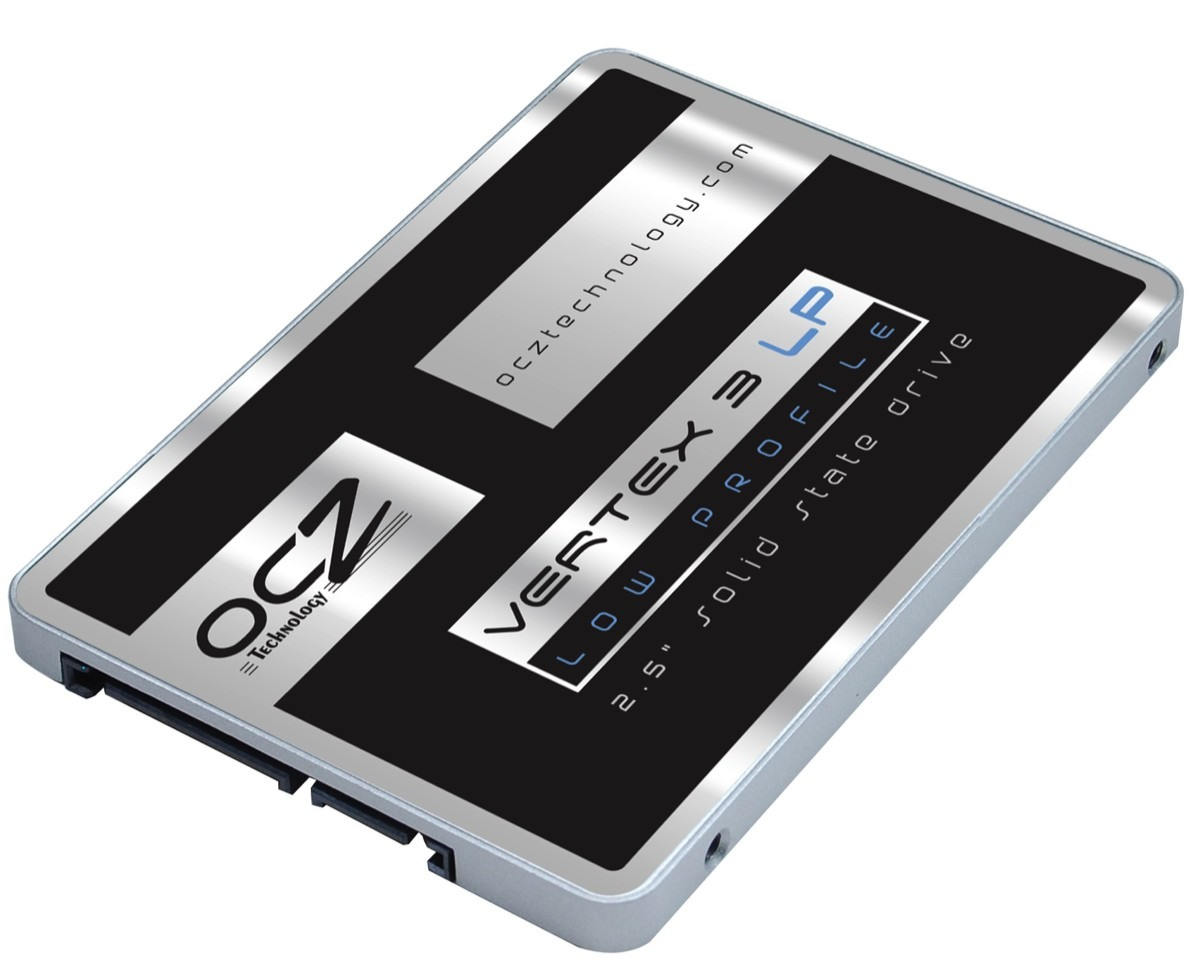 Foto de OCZ Vertex 3 Low Profile 7mm (1/3)
