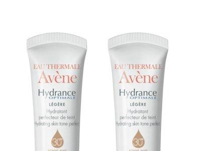 La nueva crema Hydrance Optimale perfeccionadora del tono me vuelve loca ¿Quieres saber el porqué?