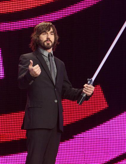 Foto de Premios Ondas 2008 (14/15)