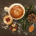 Si una bebida está libre de un 99,9 % de cafeína entonces te estás tomando... un café solo