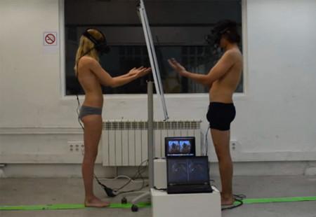 La máquina para ser otro: ¿y si pudiéramos ponernos en la piel (virtual) de otra persona?