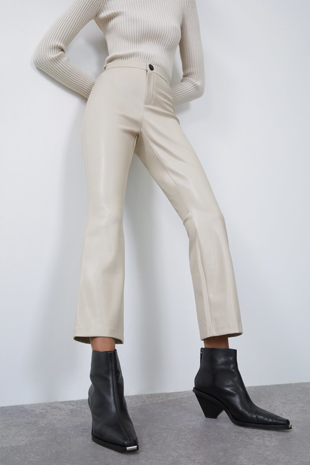 Zara Black Friday 2019 Pantalon 04