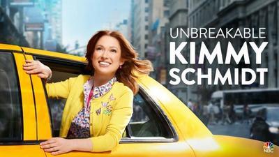 'Unbreakable Kimmy Schmidt' es cancelada sin estrenarse, rescatada y renovada al mismo tiempo