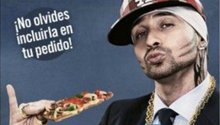 Una Pizza Finízzima gratis con tu pedido en Domino's Pizza