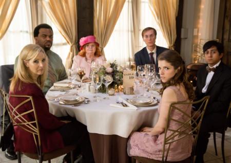 'Table 19', tráiler de la comedia con Anna Kendrick y Lisa Kudrow