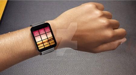 Windows 10 Smartwatch
