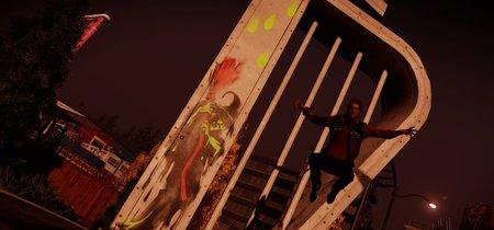Guía con la localización de todos los grafitis de Seattle en inFamous Second Son