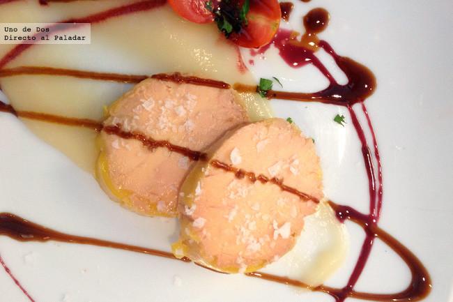 Restaurante O Grelo. Buena comida en el corazón de la Ribeira Sacra