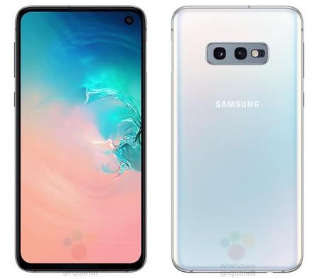 Samsung Galaxy S10e Imagenes Prensa