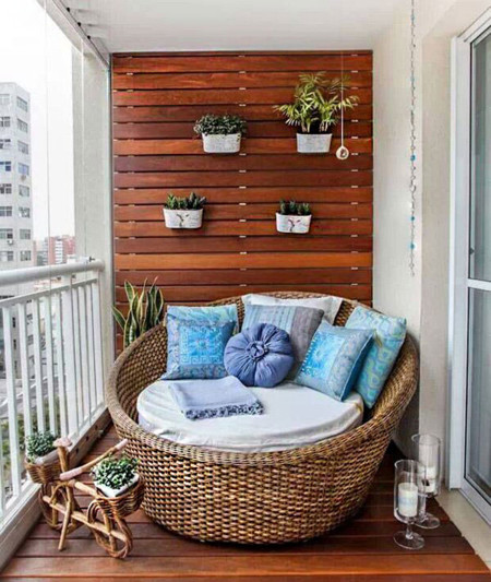 Balcon Sofa 4