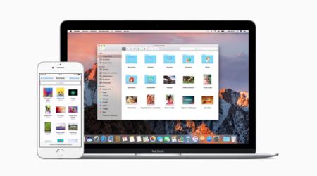 iCloud Drive ya puede compartir carpetas: comparamos el servicio con Dropbox y sus últimos cambios