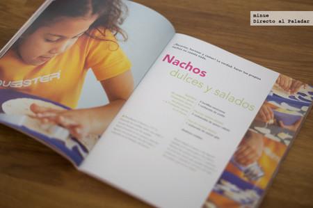Libro cocinar con niños - 2