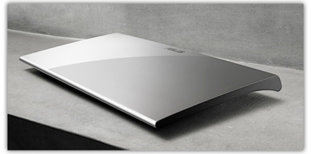 Asus y Bang & Olufsen presentan el NX90, elegancia e innovación