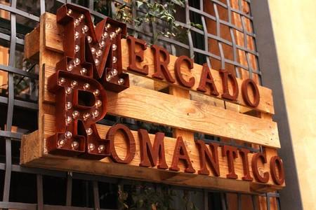 Mercadillo Romantico Leon