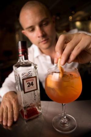 Beefeater 24, el London Dry Gin Superpremium visto por Embelezzia